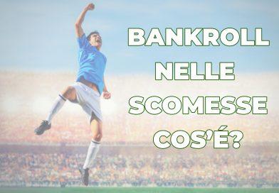 Bankroll scommesse